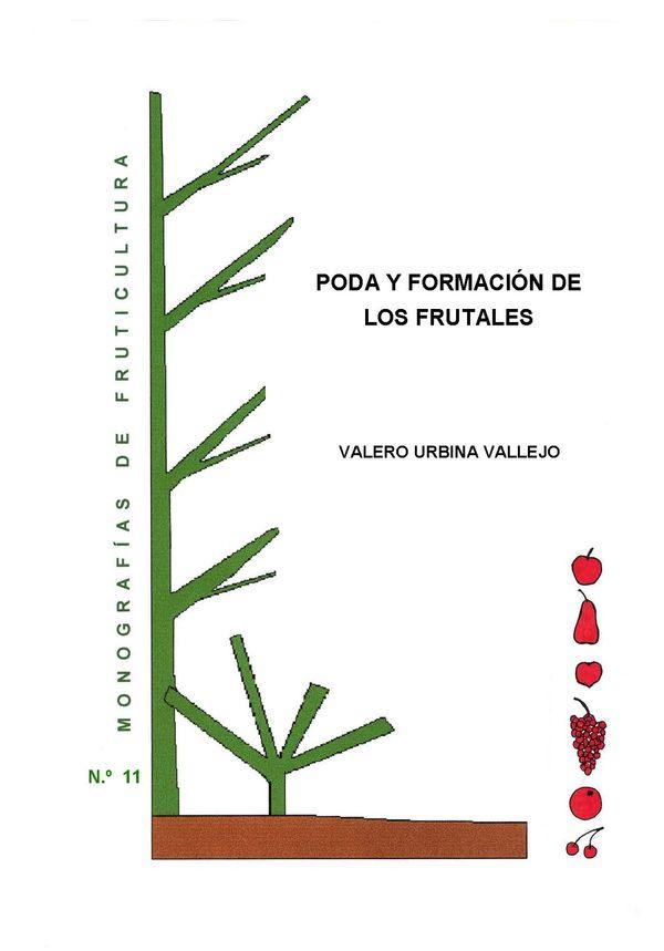 N.º 11. Poda y formación de los frutales